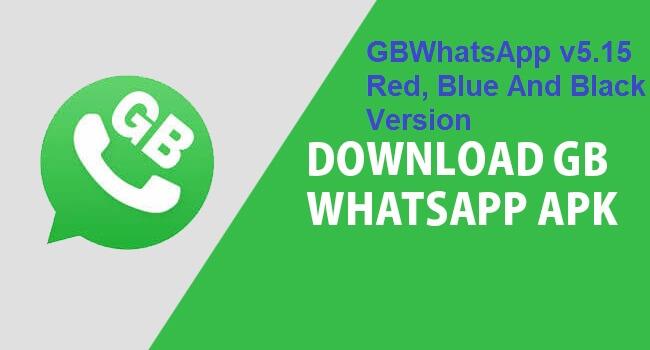 Download-GB-WhatsApp-APK - Akky4u